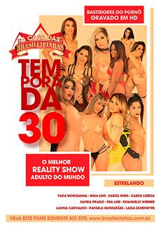A Casa das Brasileirinhas Temporada 30
