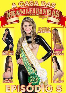 A Casa das Brasileirinhas Temporada 5