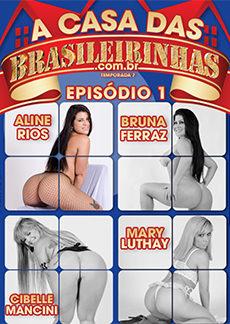 A Casa das Brasileirinhas Temporada 7