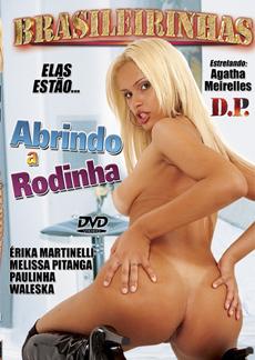 Abrindo a Rodinha
