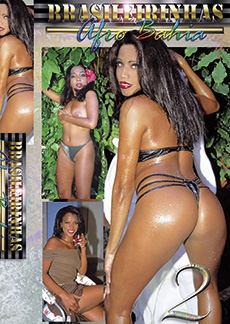 Afro Bahia 2