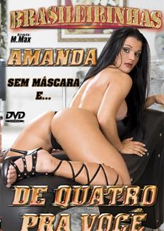 Amanda de Quatro pra Você