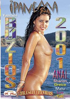 Búzios 2001