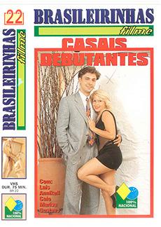 Casais Debutantes