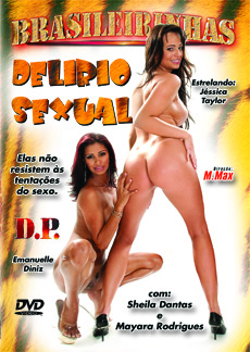 Delírio Sexual