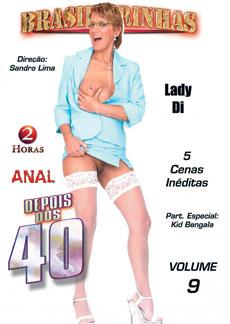 Depois dos 40 Vol 9