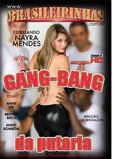 Gang Bang da Putaria