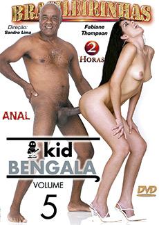 Kid Bengala 5