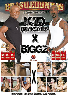 Kid Bengala x BiggZ