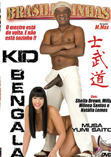 Kid Bengala Yumi Saito