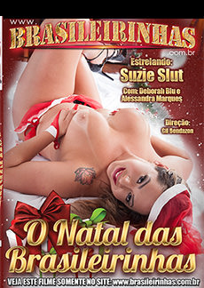 Natal das Brasileirinhas