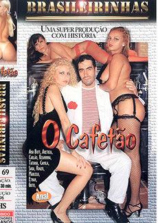 O Cafetão