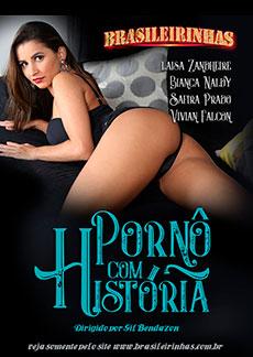 Pornô com História