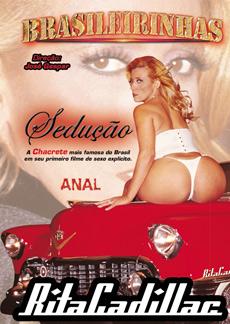 Sedução - Rita Cadillac