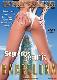 Segredos Sexuais de Barcelona