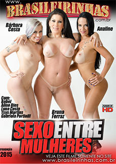 Sexo Entre Mulheres