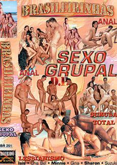 Sexo Grupal