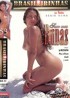 Sexo nas Dunas