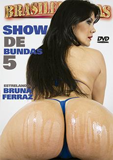 Show de Bundas 5