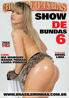 Show de Bundas 6