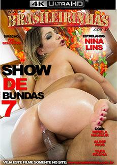 Show de Bundas 7