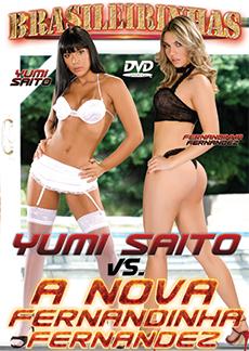 Yumi Saito vs Nova Fernandinha Fernandez
