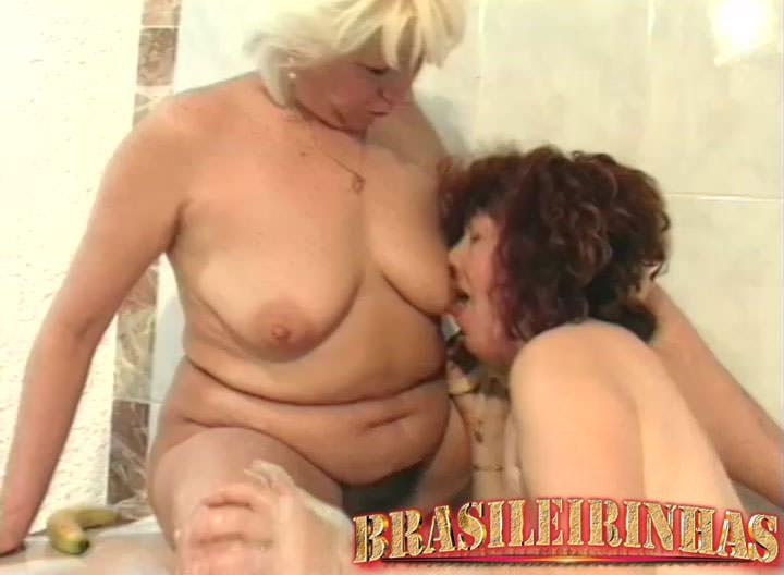 velhas lesbicas filmes sexo coroas