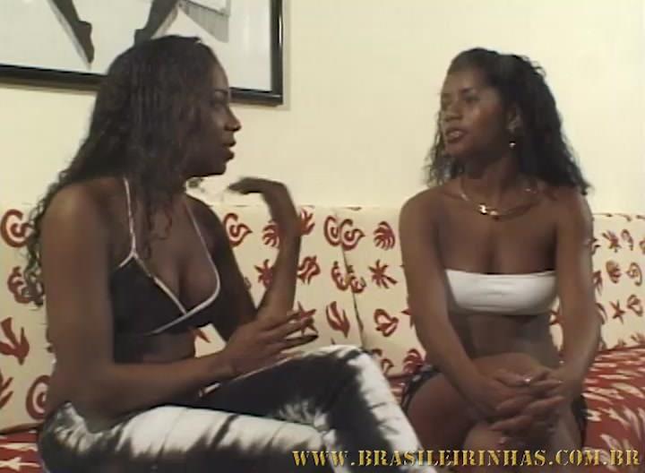 lesbicas brasil mulatas