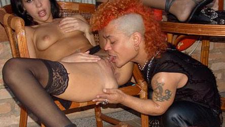 Aquiles meteu forte na buceta gostosa de Monica Mattos