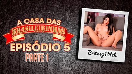Britney Bitch, lolita muito safada e vencedora do mês de fevereiro, n