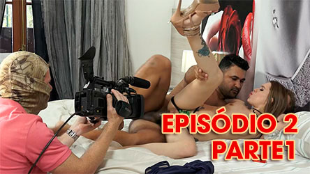 A Casa das Brasileirinhas Temporada 28 - EP 2 parte 1