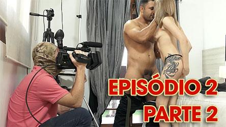 A Casa das Brasileirinhas Temporada 28 - EP 2 parte 2