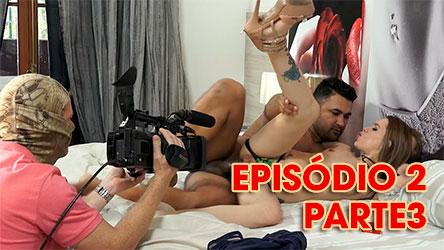 A Casa das Brasileirinhas Temporada 28 - EP 2 parte 3