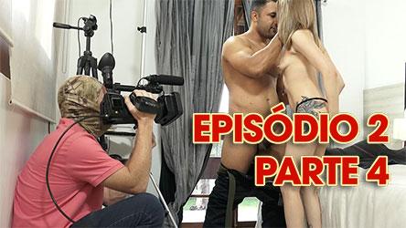 A Casa das Brasileirinhas Temporada 28 - EP 2 parte 4
