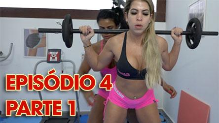A Casa das Brasileirinhas Temporada 31 - cena 4 - parte 1