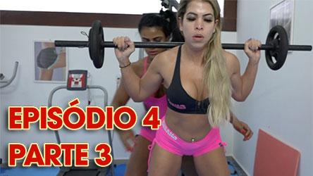 A Casa das Brasileirinhas Temporada 31 - cena 4 - parte 3