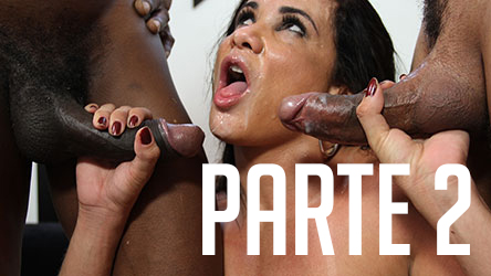 Pornô com História - cena 1 - parte 2