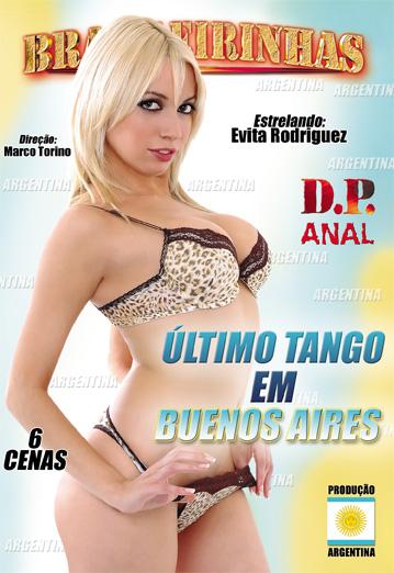 Ultimo Tango Em Buenos Aires
