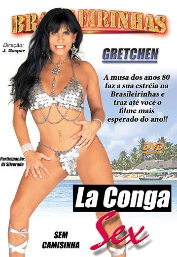 Resultado de imagem para La Conga Sex