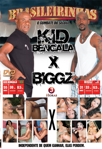 Kid Bengala x BiggZ