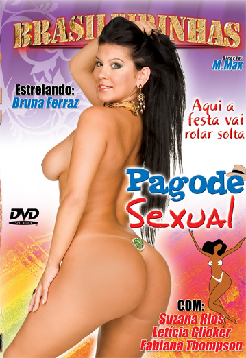 Pagode Sexual