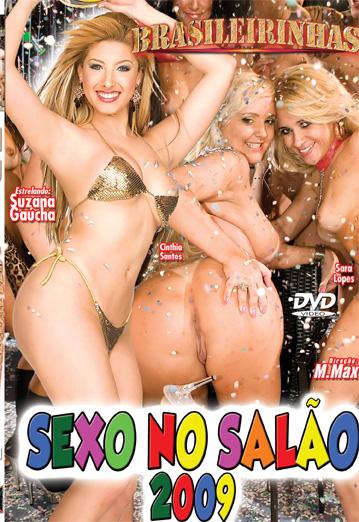 Sexo no Salão 2009