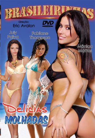 Delicias Molhadas