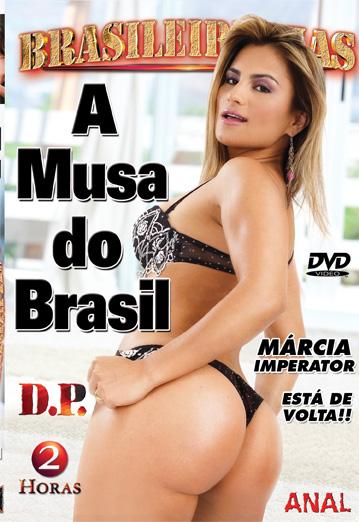 A Musa do Brasil