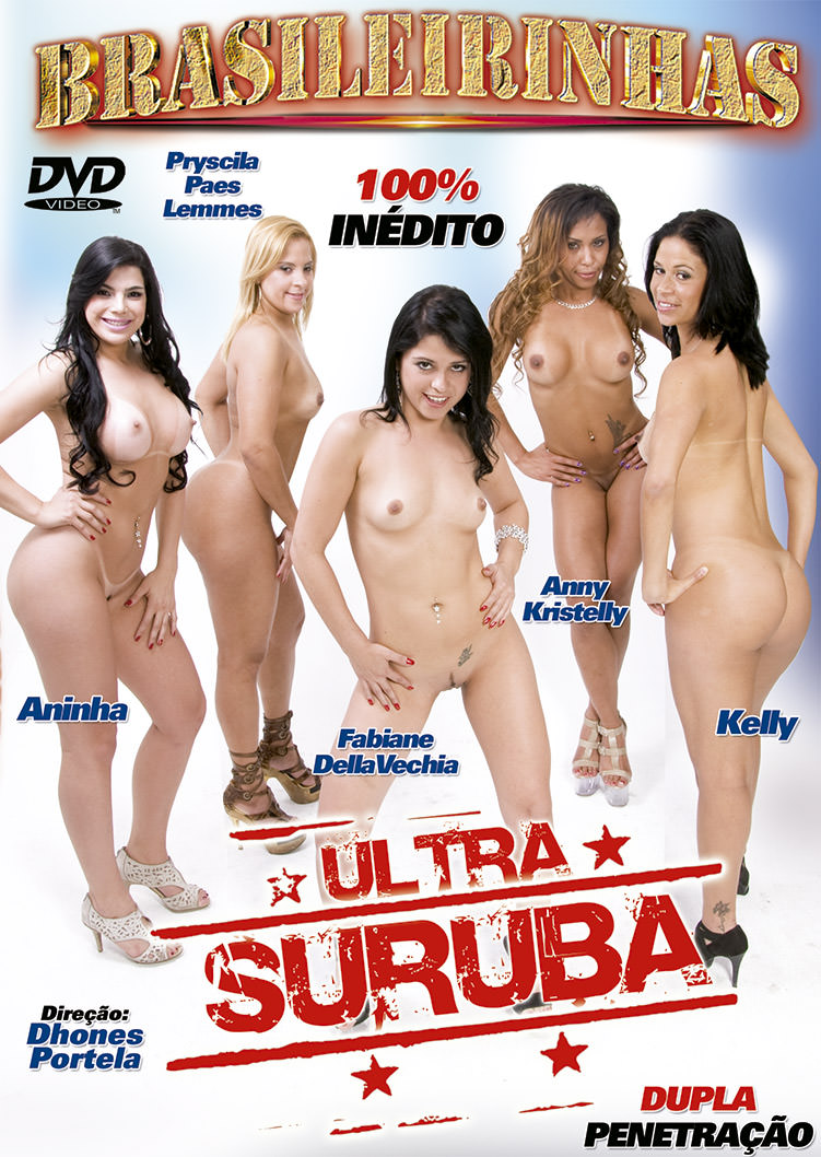Ultra Suruba