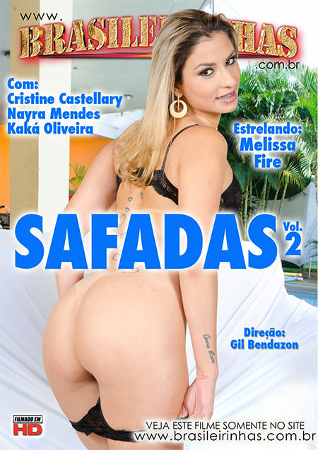 Safadas 2