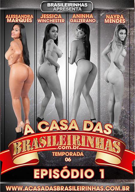 A Casa das Brasileirinhas Temporada 6