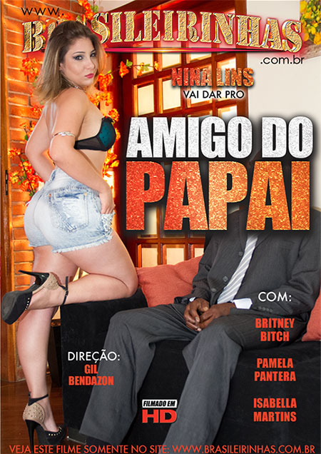 Amigo do Papai