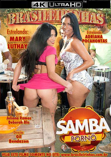 Samba Pornô