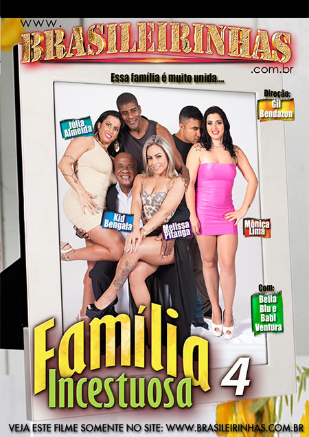 Familia incestuosa as panteras